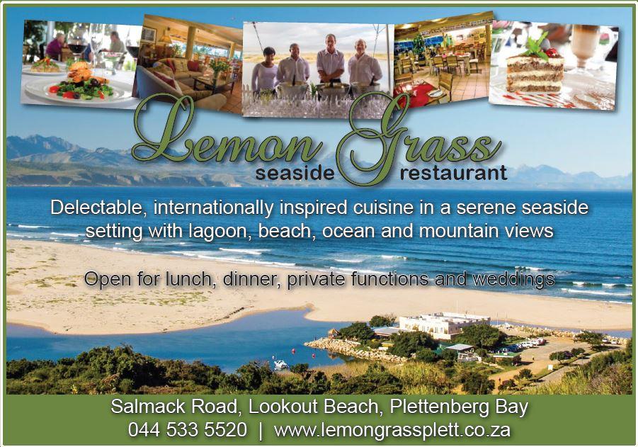 Plettenberg Bay Restaurant