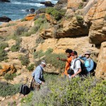 Point of Human Origins, Tours Mossel Bay, archeology Mossel Bay
