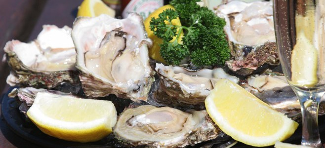 Knysna Oyster Festival: 33 and counting