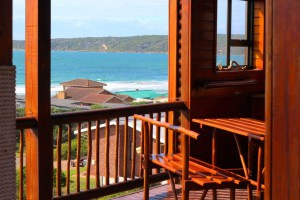 'Boggomsrus'  - a self-catering house managed by Sandpiper Cottages, Boggomsbaai, near Mossel Bay, Garden Route, South Africa