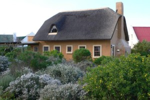 'Sea Mist'  - a self-catering house managed by Sandpiper Cottages, Boggomsbaai, near Mossel Bay, Garden Route, South Africa