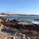 Vleesbaai, Mossel Bay, beach
